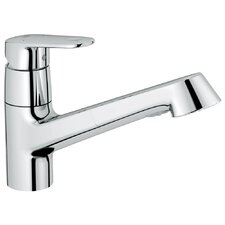 Europlus Single Handle Single Hole Standard Kitchen Faucet