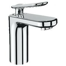 Veris Double Handle Single Hole Bathroom Faucet