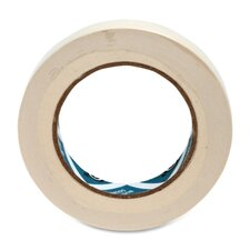 "Masking Tape, 3"" Core, 3/4""x60 Yards, Tan (Set of 4)"