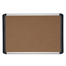 Mastervision Tech Wall Mounted Combination Bulletin Board, 3' x 4'
