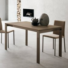 Vanity Plus Large Extendable Dining Table
