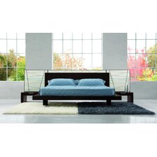 Harris Platform Bed