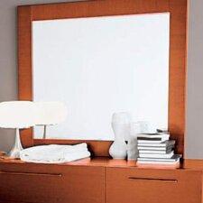 Wynd Double Rectangular Dresser Mirror
