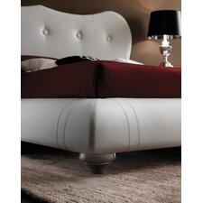 Victoria Panel Bed