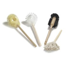Cotton Hand Held Bowl Mop (Set of 36)