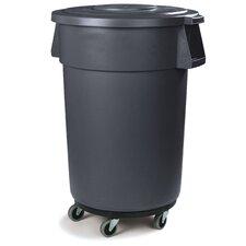 Bronco™ Round Trash Can (Set of 4)