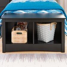Sonoma Storage Bedroom Bench