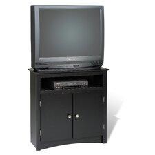 Sonoma Tall Corner TV Stand