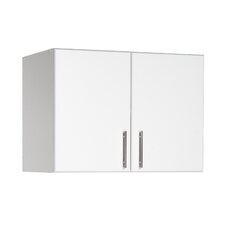 "Elite Storage 24"" H x 32"" W x 16"" D Topper & Wall Cabinet"