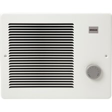 750 Watt Wall Insert Electric Heater