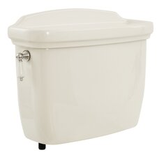 Dartmouth ADA Compliant 1.6 GPF Toilet Tank and Cover Only