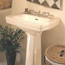 "Promenade Bathroom 24"" Sink"