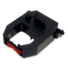 Replacement Ribbon, for 2600 Time Recorder, Black