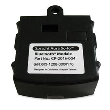 Bluetooth Adapter, Connect to Aura Soho Device, Black