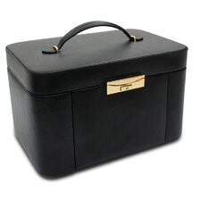 Natalie Two Side Pullout Jewelry Box