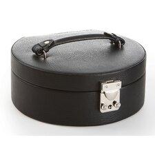 Linda Half Moon Jewelry Box