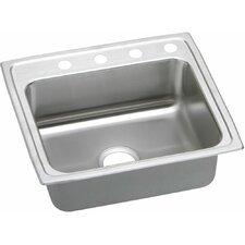 """Lustertone 25"""" x 21.25"""" Gourmet Kitchen Sink"""