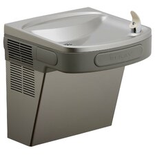 Barrier-Free ADA Compliant Single-Level Wall Mount Water Cooler