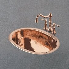 Asana Bathroom Sink