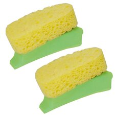 Dish Sponge Refill (Set of 2)