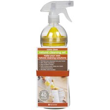 Come Clean Spray Bottle