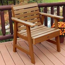 Weatherly Garden Chair