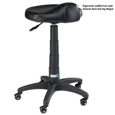 Ergonomic Grooming Stool