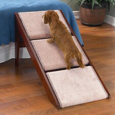 Convertable 3 Step Pet Stair