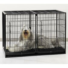 Extra Tall Modular Pet Crate