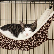Wild Time Small Pet Cage Hammock