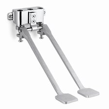 Foot Pedal Mixing Valve
