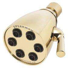 Anystream Icon Low-Flow 6-Jet Shower Head