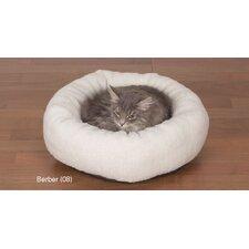 Cozy Kitty Berber Cat Bed