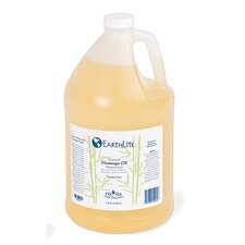 Natural Nut - 1 Gallon Free Massage Oil