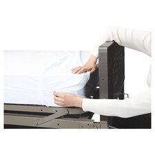 Grafco Plastic Mattress Cover