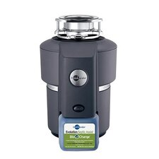 Evolution Series 3/4 HP Septic Assist Garbage Disposal