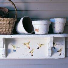 Hummingbirds Wall Decal