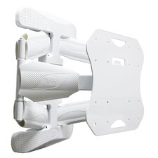 Full Motion Series Large Articulating Arm/Tilt/Pan/Swivel Wall Mount for Large Size Flat Panel Screens