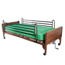 Complete Semi-Electric Home Care Package Bed