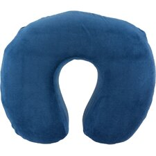 Memory Foam Travel Neck U-Shape Pillow