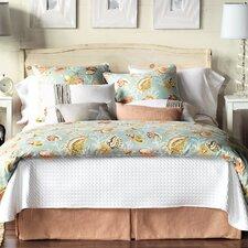 Jolie Button-Tufted Comforter