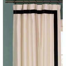 Witcoff Single Curtain Panel