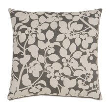 Dempsey Walsh Fog Accent Throw Pillow