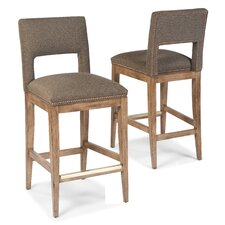 "25.5"" Bar Stool with Cushion"