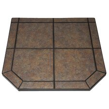 Type 2 Tile Hearth Pad