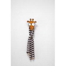 Ludo Giraffe Coat Hanger