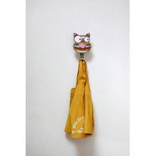 Ludo Cat Coat Hanger