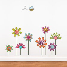 Ludo Rural Wall Decal