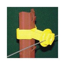 Chain Link U Post Insulator