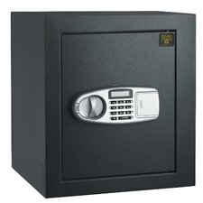 Quarter Master Digital Keypad Fire Resistant Home Office Key Lock Security Safe